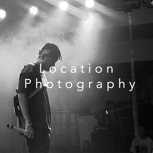 Location Photography